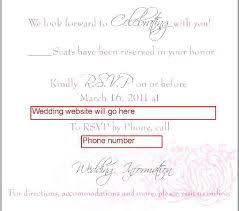 wedding rsvp websites rsvp online wedding invitation wording best wedding websites for