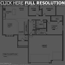 house plans with basement and bonus room basement decoration