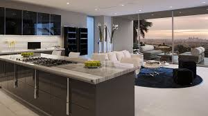kitchen islands that look like furniture home mansion exquisite hollywood mansion captures the picturesque views of the city