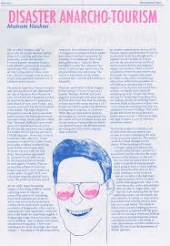 Sofa King Larkhall by It International Times Page 8