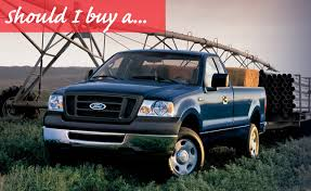 used 2006 ford f150 should i buy a used ford f 150 autoguide com
