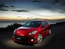 mazda 2009 image mazda 2009 3 mps red automobile