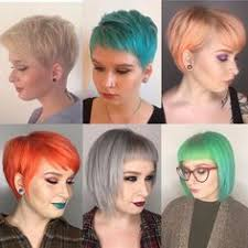 fgrowing hair from pixie to bob so far this is the year of should have been s maybe it s my