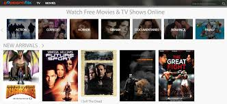 10 free movie streaming sites online which are completely legal