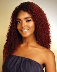 jheri curl weave hair mane concept human hair melanin queen bohemian curl weave 10