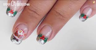christmas nail art ideas for a festive holiday mani more com