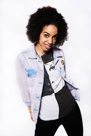 doctor who hairstyles pearl mackie is upset peter capaldi is leaving doctor who daily