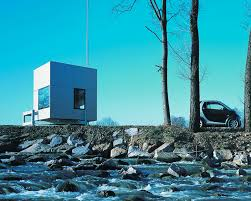 micro mini homes the micro compact home one of the tiniest houses around