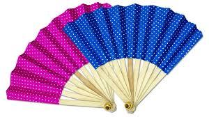 japanese fan easy folding paper fan how to make japanese fan kids