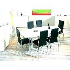 table de cuisine moderne en verre table de cuisine moderne en verre alaqssa info