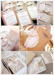 faire part mariage vintage faire part mariage vintage retro napperon dentelle papier