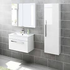 White Bathroom Furniture 1200 Mm White Bathroom Furniture Wall Hung Modern Cupboard