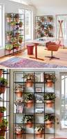 this standalone room divider is perfect for creating a vertical