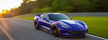2017 corvette grand sport sports car chevrolet canada