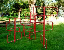 task 23 playground climbing frames oval partnership blog