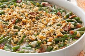 smoky green bean casserole kraft recipes