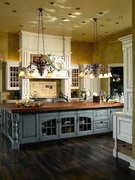 kitchens with islands images pictures of country kitchens with islands eventsbygoldman com