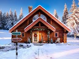 santa claus house north pole ak take a virtual tour of santa s house at the north pole youtube