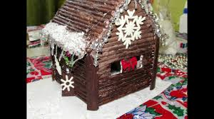 the christmas house how to make crafts with their hands in the