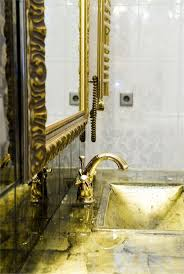 8 best gold toilet everything images on pinterest bathroom ideas