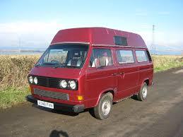 volkswagen type 5 volkswagen t3 t25 camper van holdsworth u0027vision u0027 leather