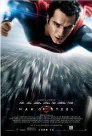 superman poster ebay