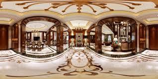 antique luxury living room 3d model cgtrader