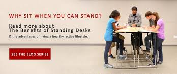 are standing desks good for you get a better test score with standing desks in the classroom
