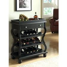 Trunk Bar Cabinet Wine Rack Home Styles Steamer Trunk Bar Wine Rack Marvelous Wall