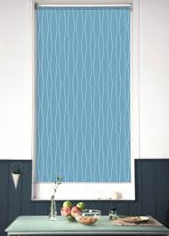 How Much To Put Blinds In House What U0027s The Right Way To Hang Roller Shades