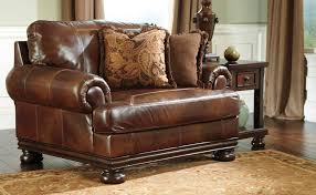 Big Oversized Chairs Chair This Oversized Snuggler Recliner Is Just Big Enough For Two