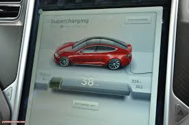 tesla model s charging a supercharged week with tesla u0027s model s 85 petroleum vitae