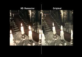 resident evil remake hd remaster announced for ps4 ps3 xbox one