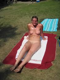 Backyard Nudists File Naturist Sunbath 02 Jpg Wikimedia Commons