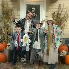 Halloween Hobo Costume 20 Freaky Family Costumes Smosh