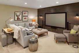 basement family room designs