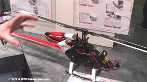 Rcuniverse Radio Control Airplanes The Toledo Show 2014 Jr Forza 450 Helicopter Youtube