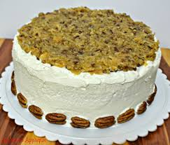 german chocolate tres leches from scratch cake baking desser t