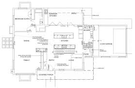 floor plans southern living 2015 idea house sunset