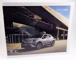 lexus usa brochure awesome amazing 2018 toyota c hr genuine usa factory sales