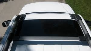 nissan almera roof bars roof bar kit for nissan navara d40 frontier pickup double cab