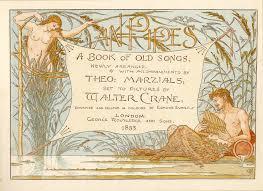 walter crane pan pipes 1883