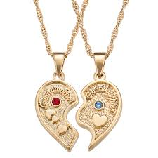 grandmother and granddaughter necklaces grandmother granddaughter able necklace 40041 limoges