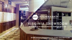 Kitchen Cabinets Northern Virginia Northern Virginia Kitchen Remodeling Showroom Manassas Nvs