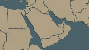 Middle East Maps by 40 Maps That Explain The Middle East