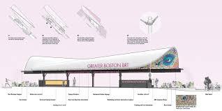 design competition boston utile wins 1st place in the bostonbrt station design competition
