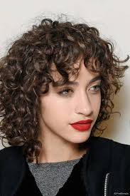 curly bangs google search embrace the curl pinterest curly