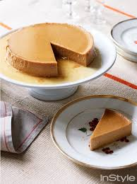 ina garten s pumpkin flan is going to be your new go to thanksgiving