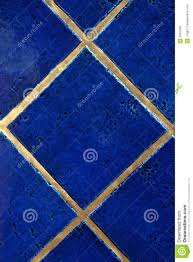 royal blue tiles royalty free stock photo image 9463565