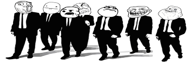 Gentleman Meme - a scientific breakdown of memes social media explorer